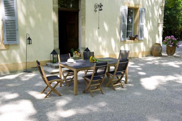 Meubles ext rieurs et mobilier de jardin la rochelle - Mobilier urbain jardin public la rochelle ...